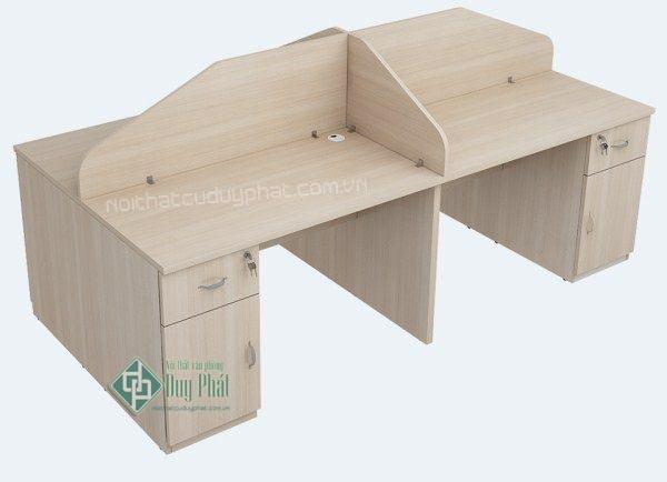 Mẫu sản phẩm thanh lý bàn ghế văn phòng Thái Nguyên giá rẻ tại Duy Phát