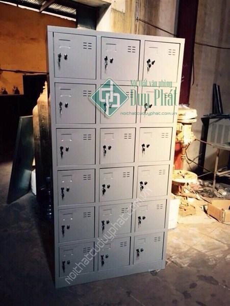 Tại sao tủ sắt locker lại không thể thiếu trong mỗi doanh nghiệp 2