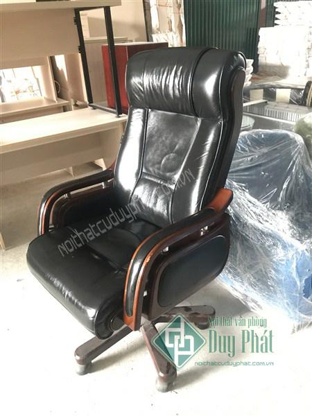 Những mẫu ghế văn phòng ngả lưng Đẹp Nhất 2020