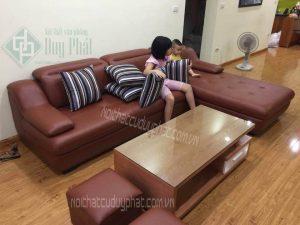 Các mẫu sản phẩm thanh lý sofa Mỹ Đình bán chạy tại Duy Phát