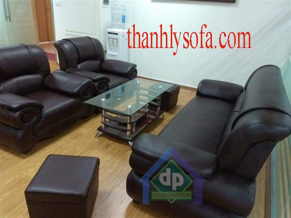 Mẫu thanh lý sofa Mê Linh bán chạy nhất tại Nội thất Duy Phát