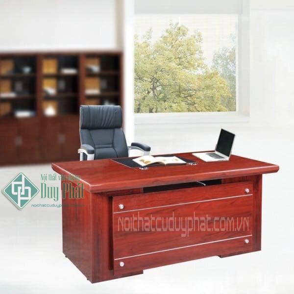 Cách chọn bàn ghế giám đốc theo phong cách hiện đại sang trọng