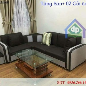 Mẫu sản phẩm thanh lý sofa ở Hải Phòng được nhiều người chọn