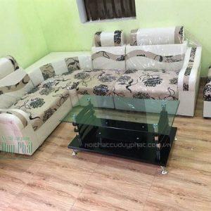Thanh lý sofa Hải Phòng Giá Rẻ | Sofa mới 100% đảm bảo chất lượng