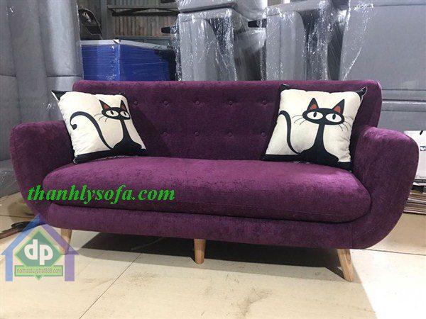 Mẫu sản phẩm thanh lý sofa Bắc Từ Liêm đẹp tại Duy Phát