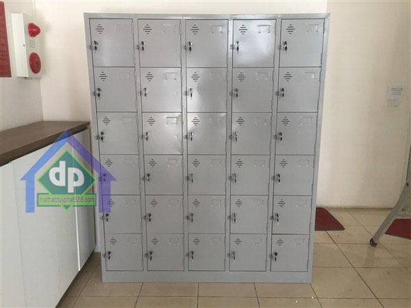 Tại sao tủ sắt locker lại không thể thiếu trong mỗi doanh nghiệp 1