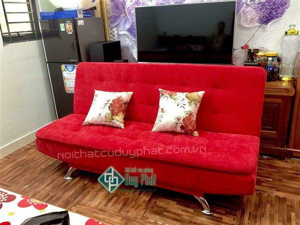 Mẫu sofa thanh lý tại Gia Lâm được nhiều khách hàng lựa chọn