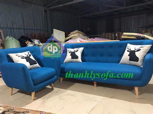Thanh lý sofa ở Hải Dương Giá Rẻ - Hàng đảm bảo mới 100%