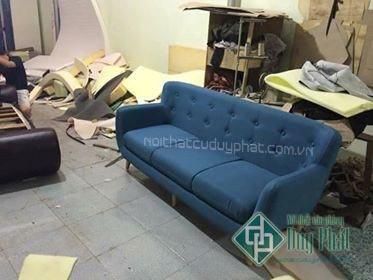 Thanh lý ghế sofa cũ giá rẻ trên địa bàn Hà Nội 1