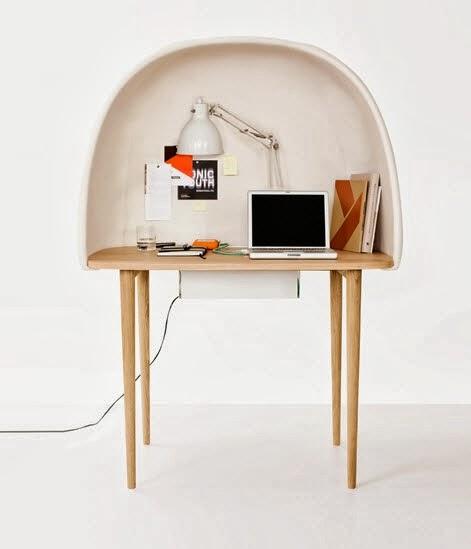 Các mẫu bàn làm việc hiện đại mới cập nhật năm 2018