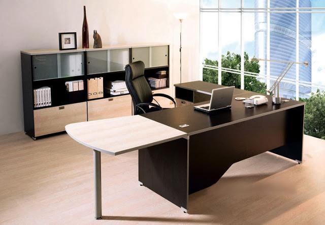 Mẫu sản phẩm thanh lý bàn ghế văn phòng Hải Dương đẹp
