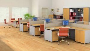 Kinh nghiệm lựa chọn mua thanh lý bàn ghế văn phòng Hà Nội giá rẻ