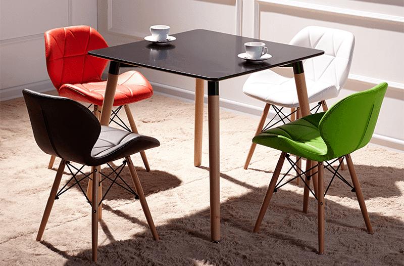 Mẫu bàn ghế Cafe Đẹp - Độc Đáo - Giá rẻ nhất tại Hà Nội