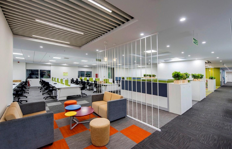 Thiết kế nội thất văn phòng công ty cần chú ý những điểm gì?