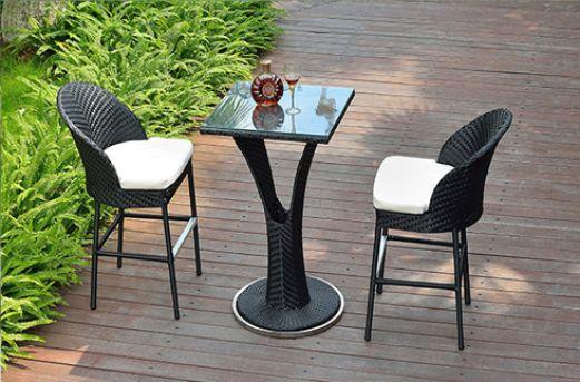 Tính linh hoạt trong thiết kế của bàn ghế cà phê Hà Nội quý khách không thể bỏ qua